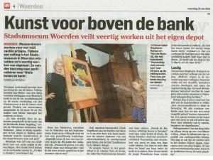 Veiling Algemeen Dagblad